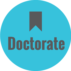 hshub-doctorate-icon-new - Doctoral Degree PNG
