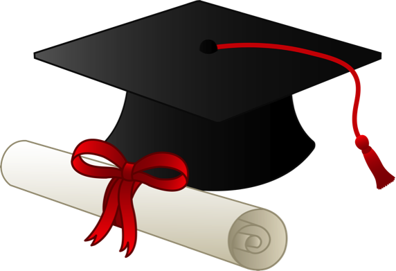 Question 3 u2013 How long will it take me to complete my graduate degree? - Doctoral Degree PNG