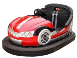 DODGEMS-1.png - Dodgems PNG
