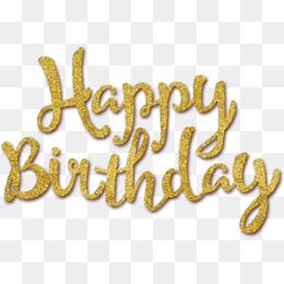 Golden Happy Birthday, Golden