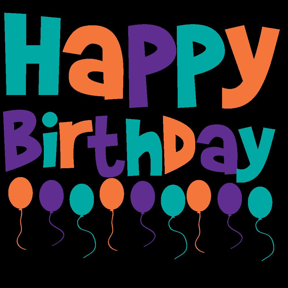 Happy Birthday Graphics! 50th