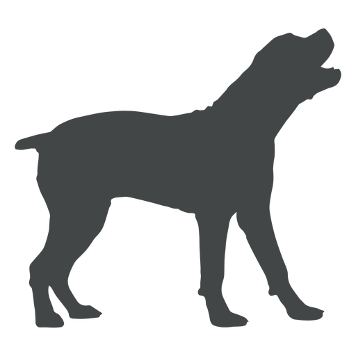 Dog Howling PNG - 47191