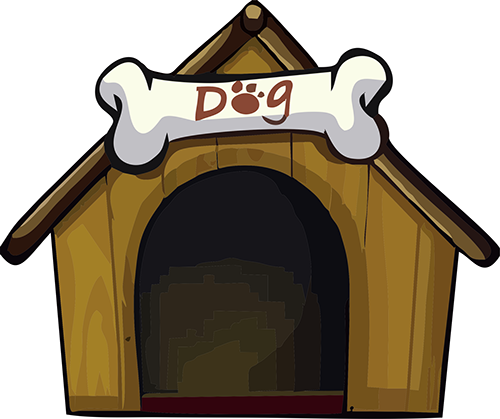 Dog Kennel PNG - 48757