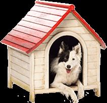 Dog Kennel PNG - 48758