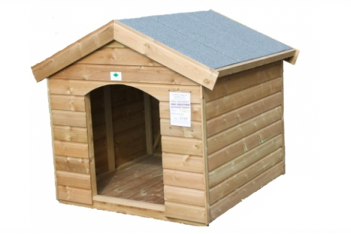 Dog Kennel PNG