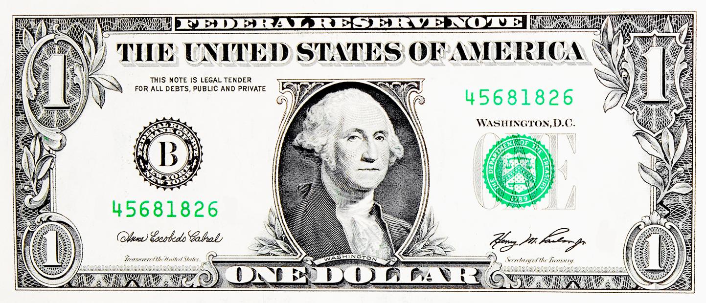 Dollar PNG - 17323