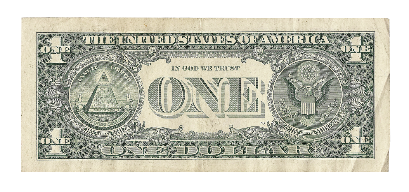 Dollar PNG Transparent Image - Dollar PNG