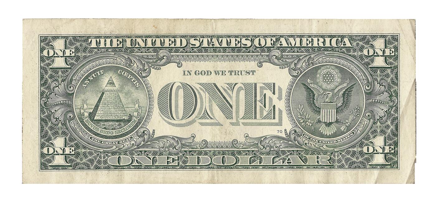 Dollar PNG - 17335
