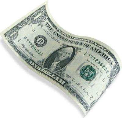 Dollar PNG - 17322