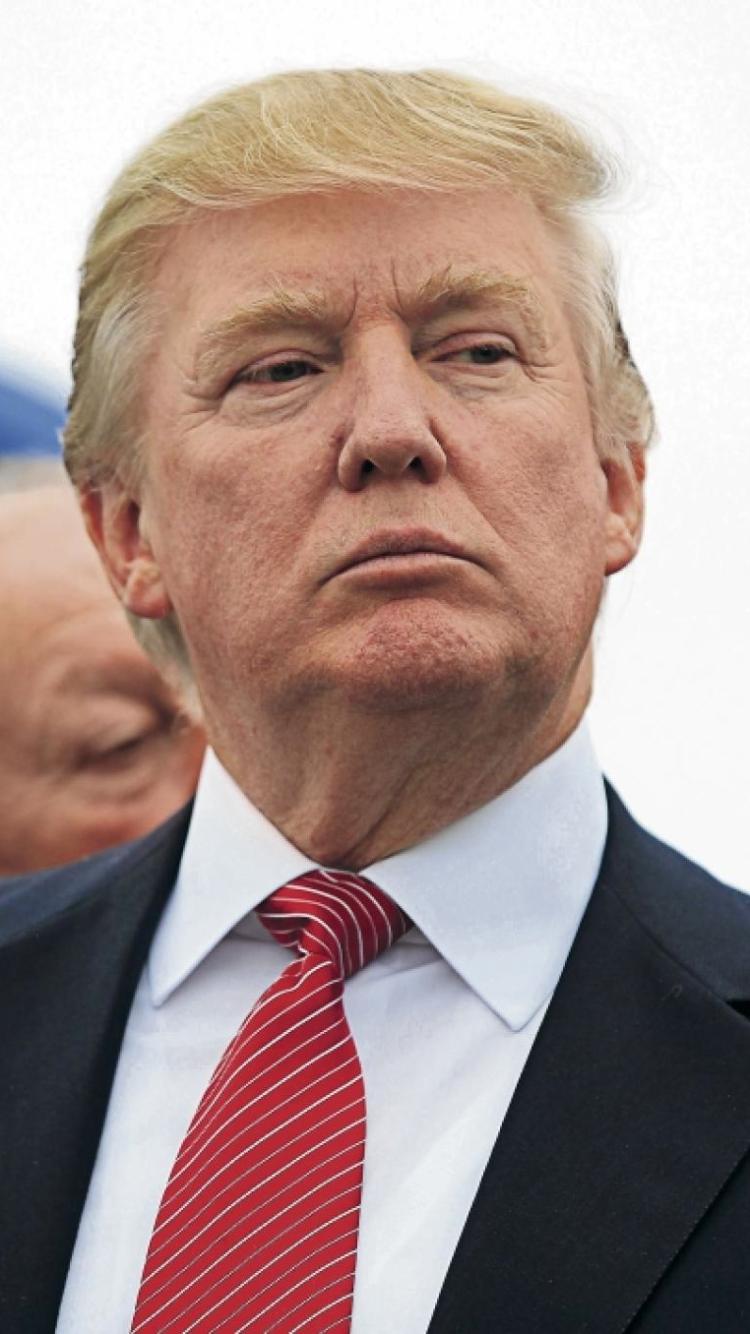 Donald Trump HD PNG - 93629