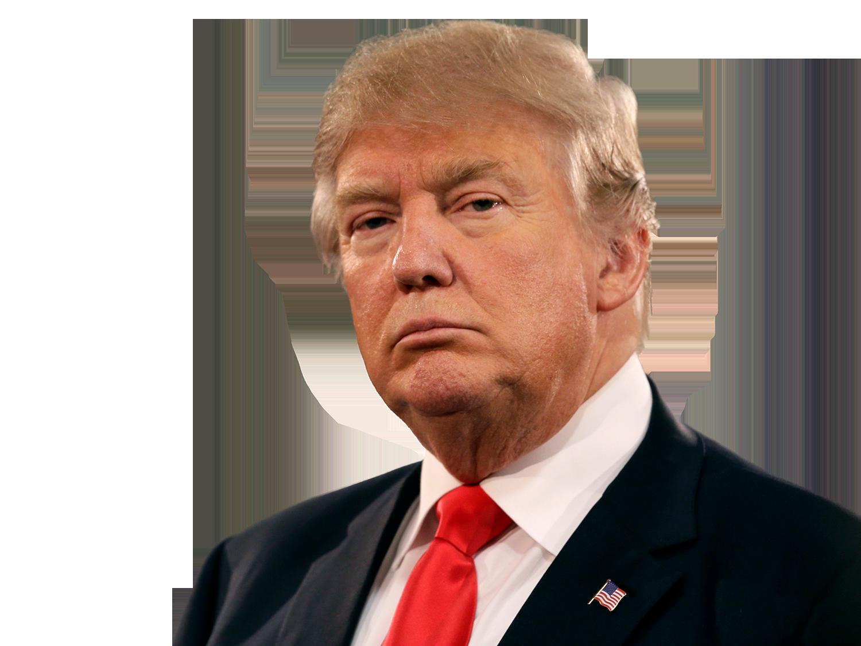 Donald Trump PNG - 13539