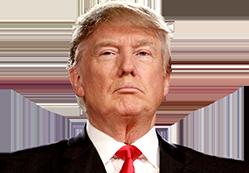 Donald Trump PNG - 13540