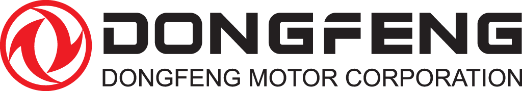 Dongfeng - Dongfeng Motor Logo Vector PNG