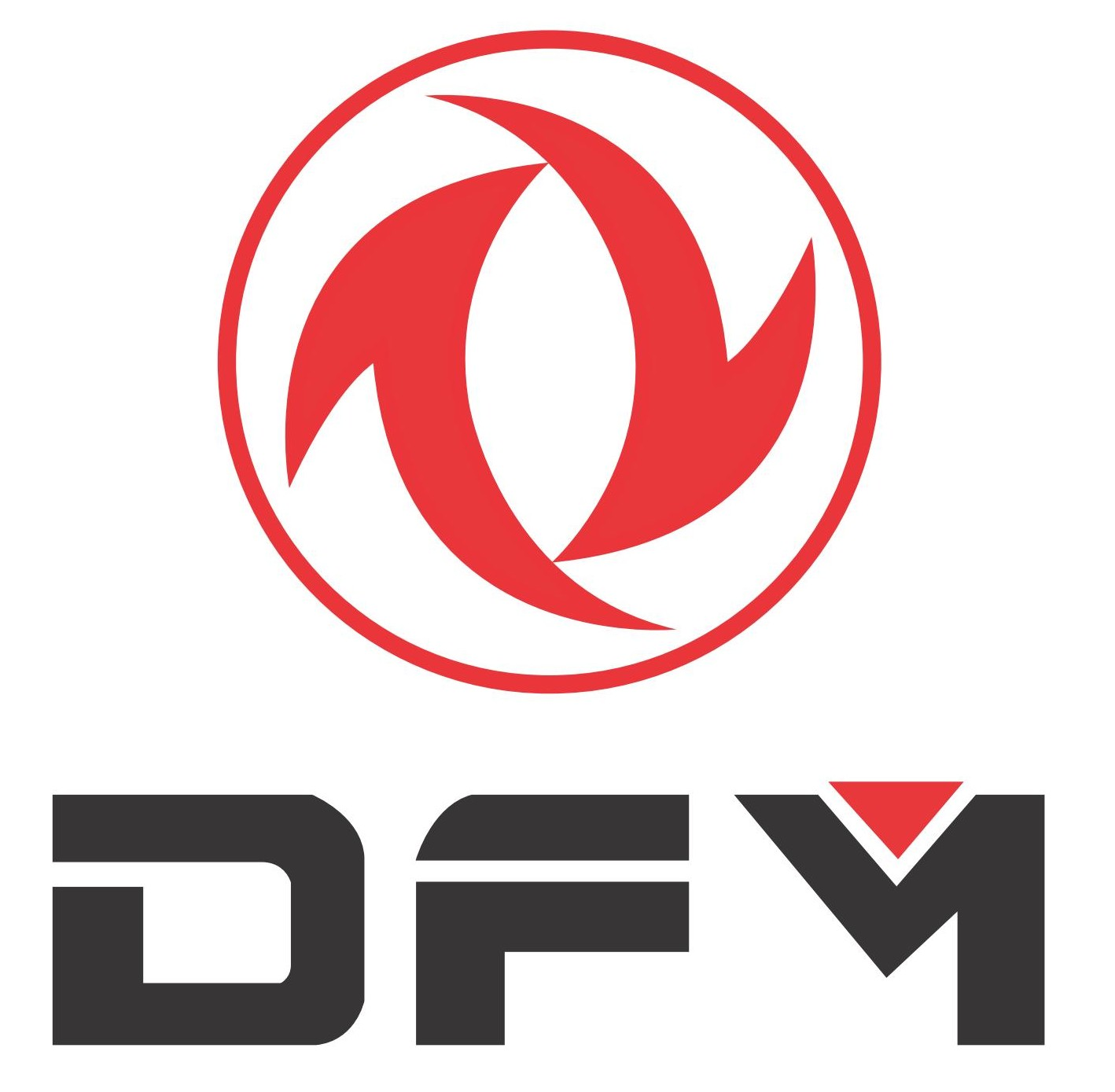 Dongfeng Motor Corporation PlusPng.com  - Dongfeng Motor Logo Vector PNG