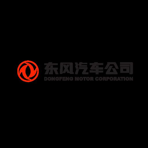 Dongfeng Motor logo - Dongfeng Motor Logo Vector PNG