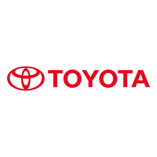 Toyota Flat logo vector - Dongfeng Motor Logo Vector PNG