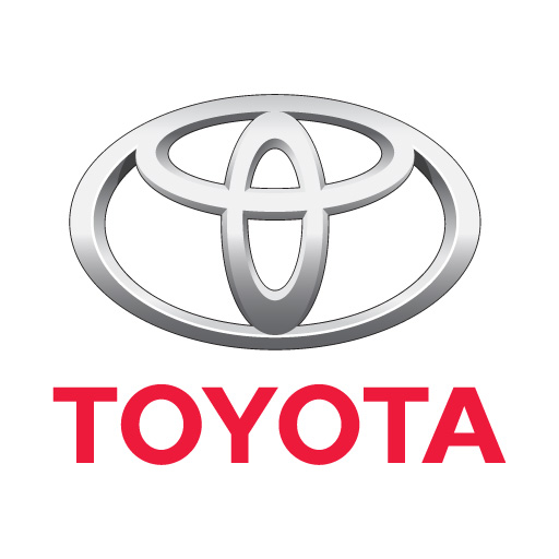 Toyota logo vector - Dongfeng Motor Logo Vector PNG