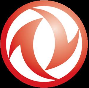 Dongfeng Cars Logo Vector - Dongfeng Motor PNG
