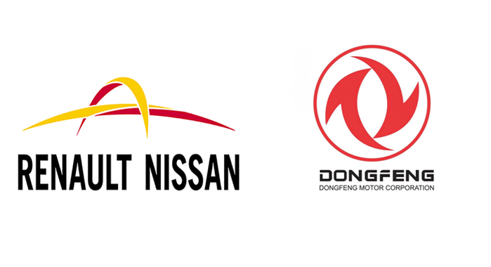 Renault-Nissan Alliance and Dongfeng Motor to jointly develop EVs in China - Dongfeng Motor PNG