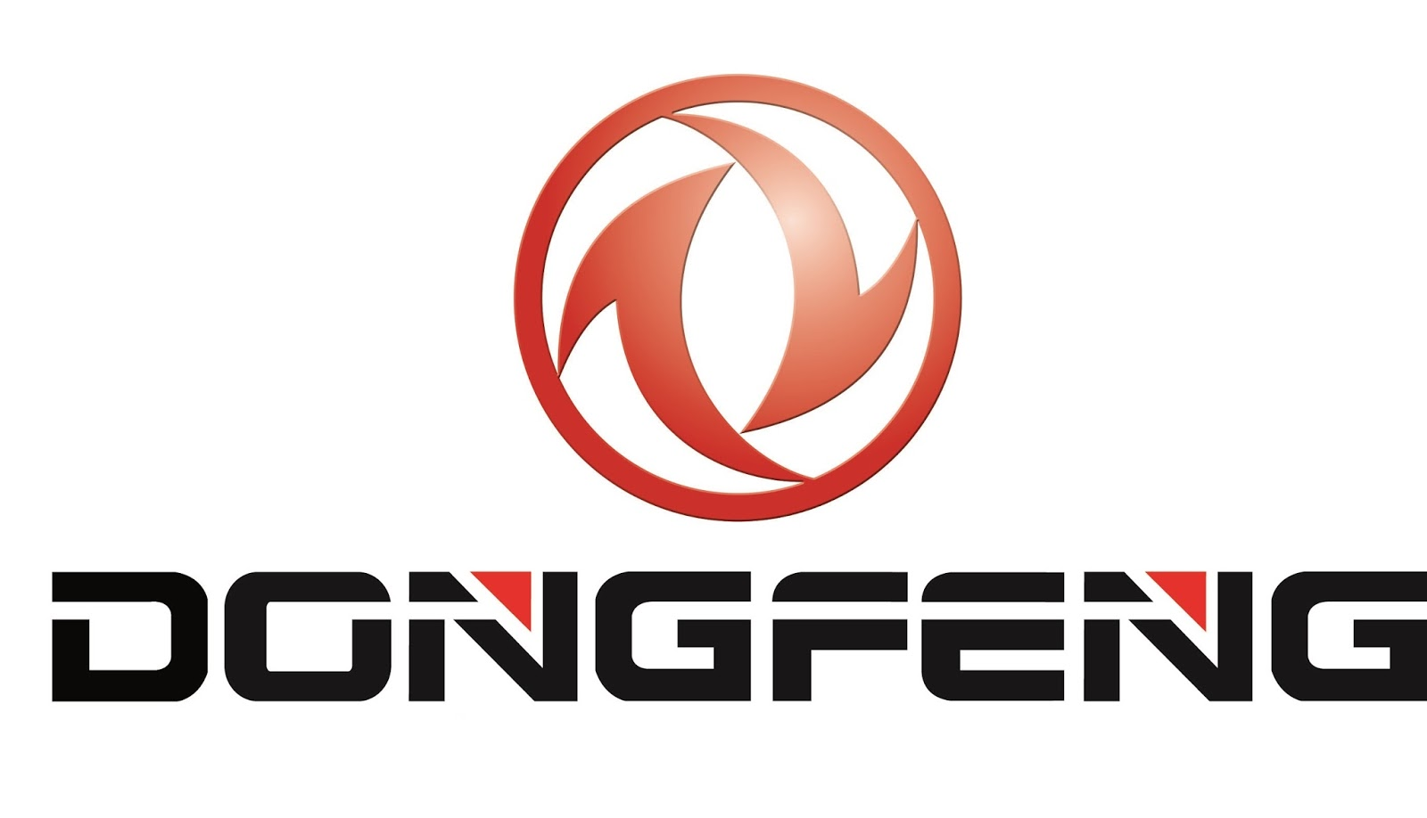 Free Latest Dongfeng Logo, HD, Png and Vector Download - Dongfeng PNG
