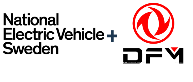 nevs dongfeng cooperation - Dongfeng PNG