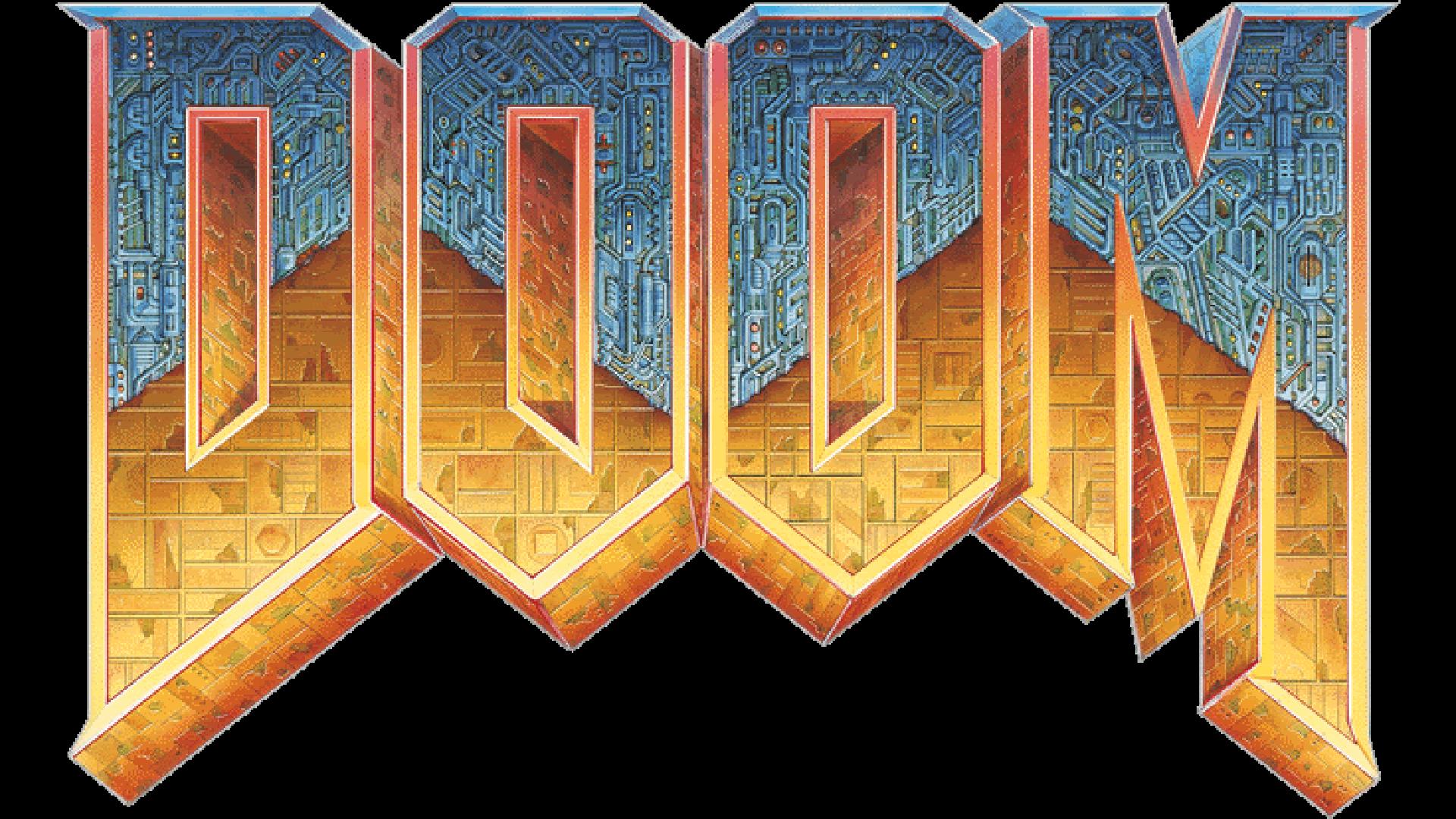 Doom HD PNG-PlusPNG.com-1920 - Doom HD PNG