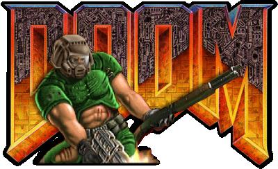 Doom HD PNG - 92945