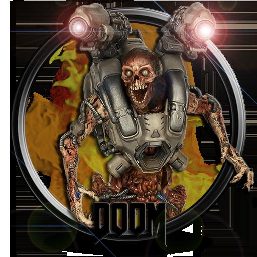 Doom HD PNG - 92956