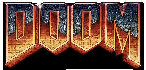Doom HD PNG
