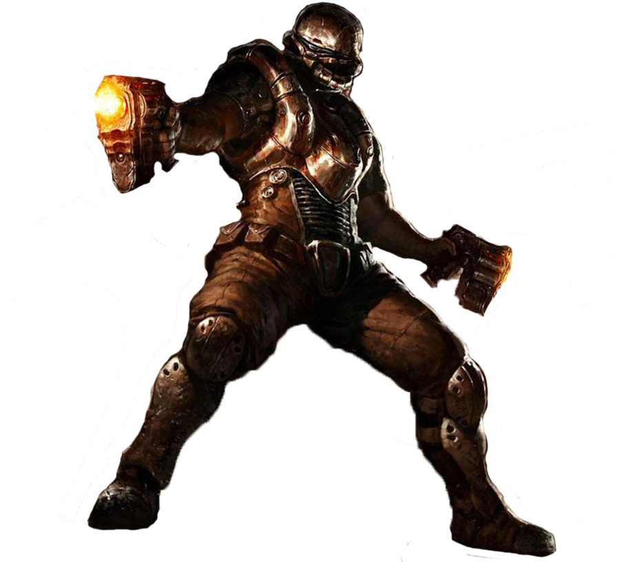 Doom PNG Transparent Image - Doom HD PNG