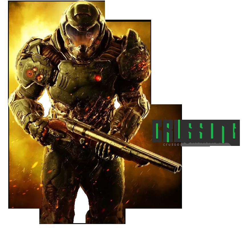 Doom Transparent PNG Image - Doom HD PNG