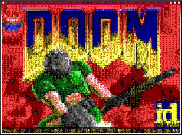 Doom PNG - 17619