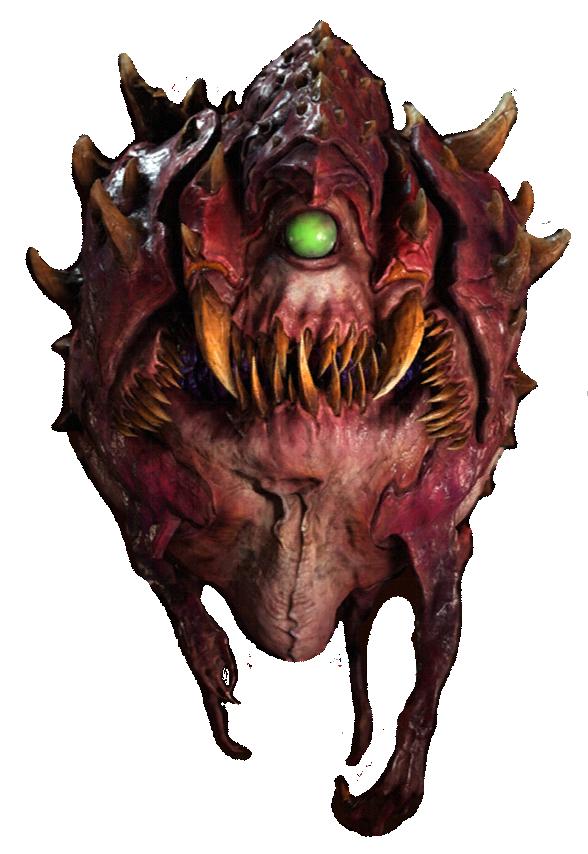 Doom PNG - 17618