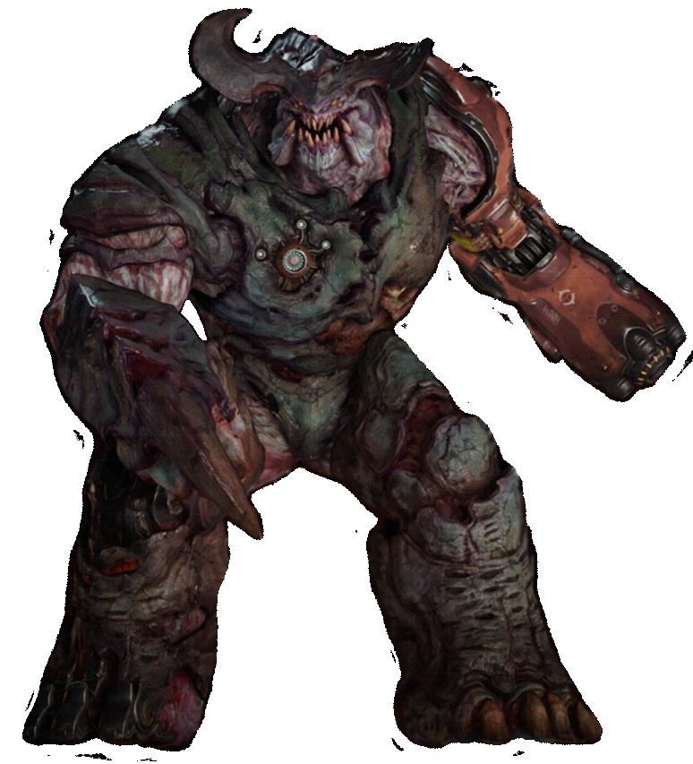 Doom PNG - 17607