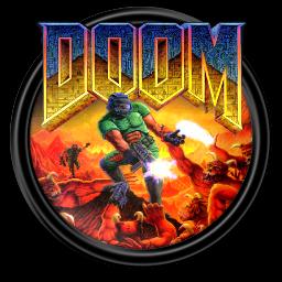Doom 1 Icon - Doom PNG