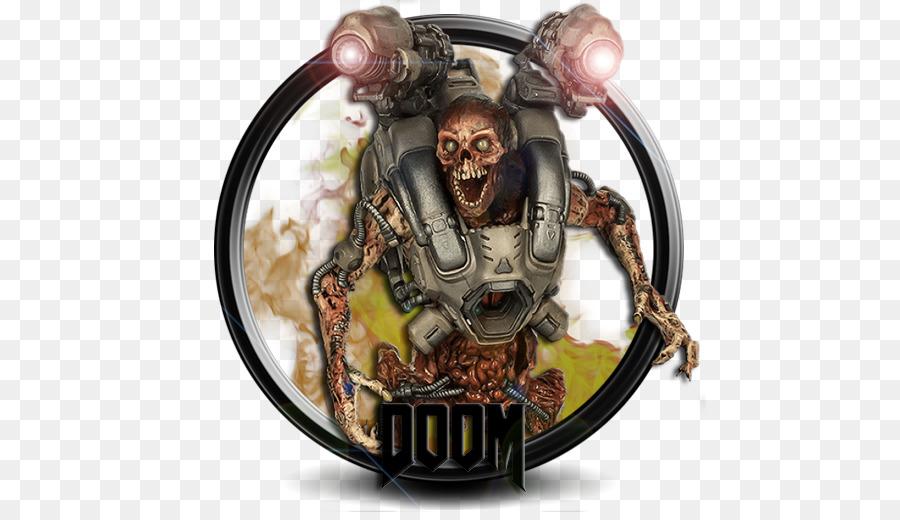 Doom 3: BFG Edition Brink - Doom PNG HD - Doom PNG