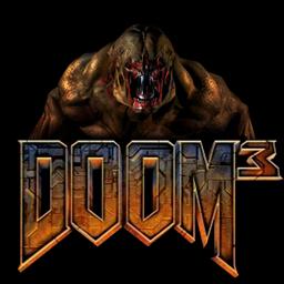 Doom 3 Icon - Doom PNG