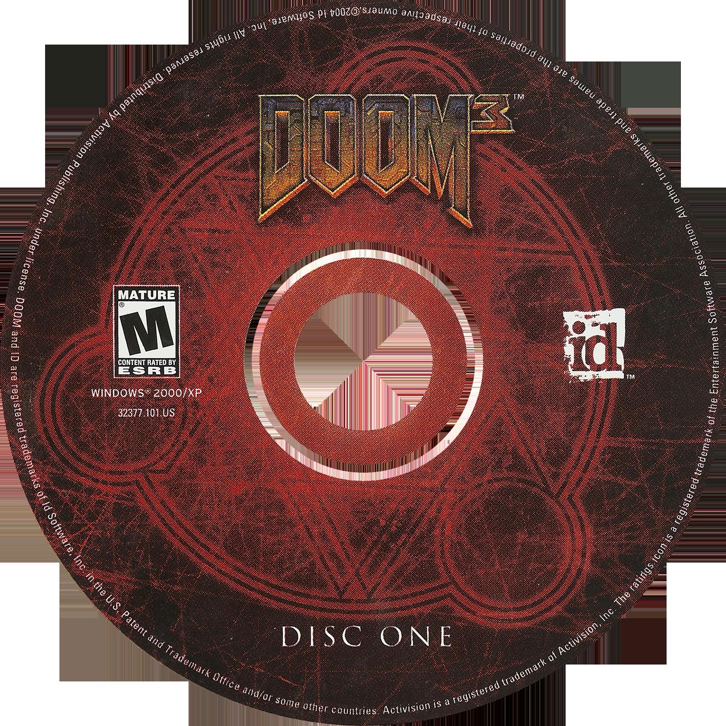 Doom PNG - 17622