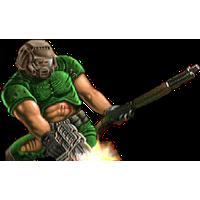 Doom PNG - 17613