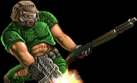 Doom Picture PNG Image - Doom PNG