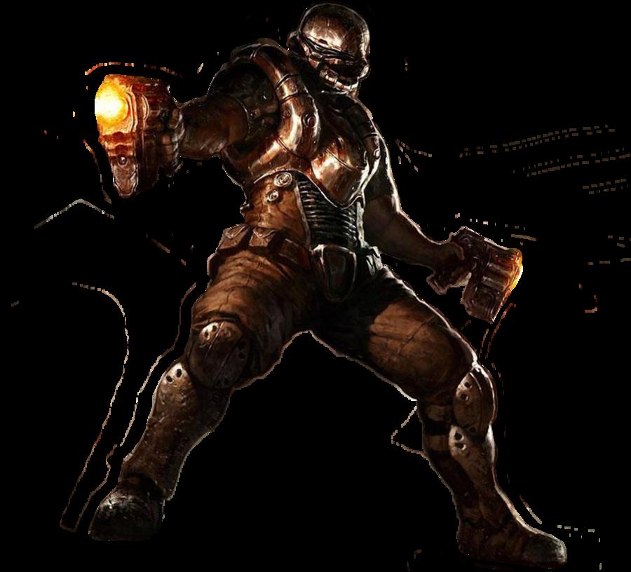 Doom PNG Transparent Image - Doom PNG