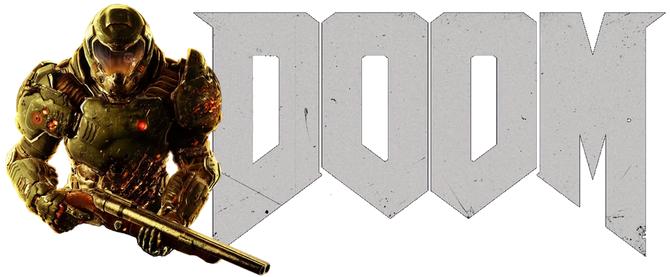 Doom Transparent Background - Doom PNG