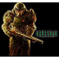 Doom PNG - 17605