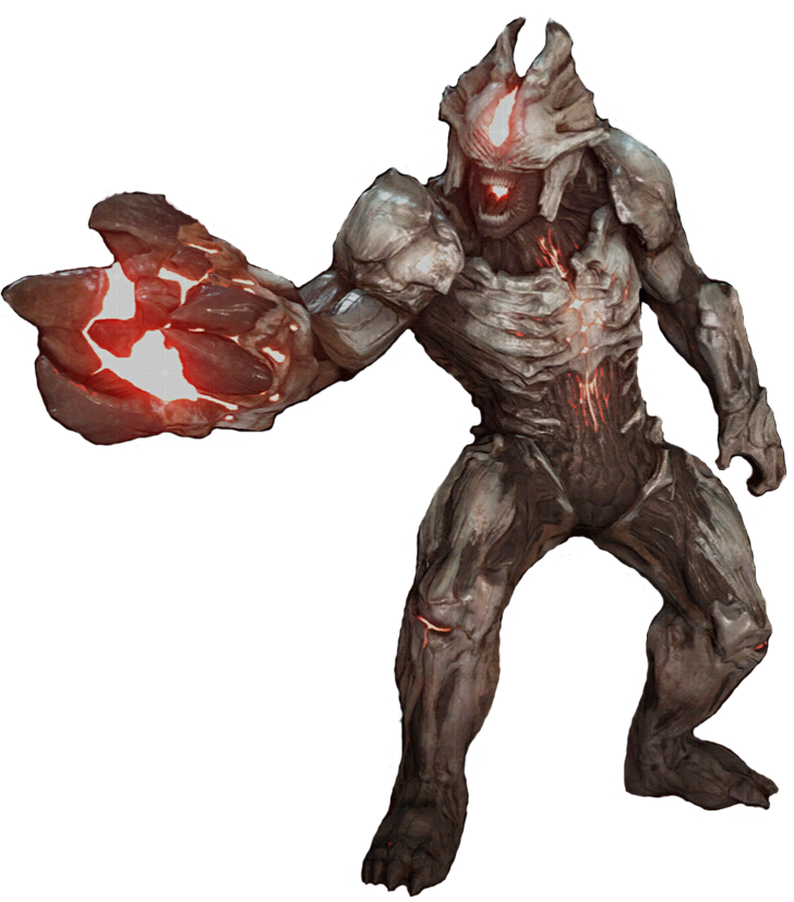 Doom PNG - 17620