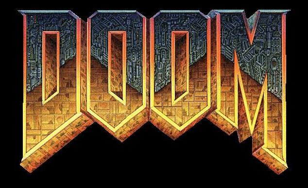 Doom PNG - 17603