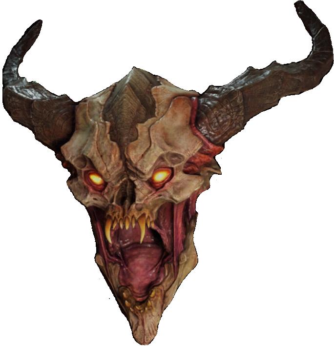 Doom PNG - 17602
