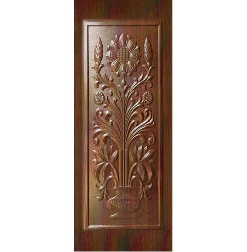 Astha Decorative Doors HD 11 Sc 1 St Easy Nirman - Door HD PNG