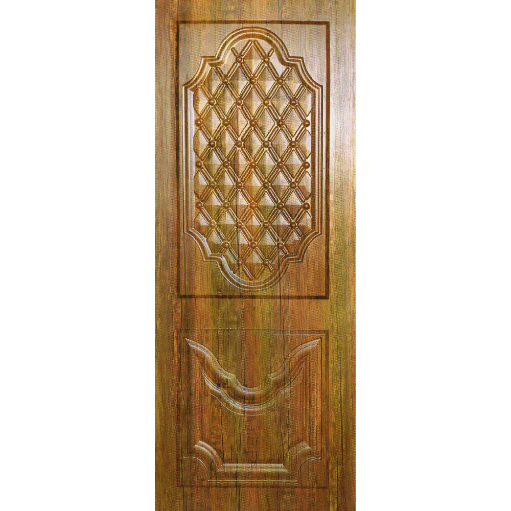 Astha Decorative Doors HD 42 - Door HD PNG