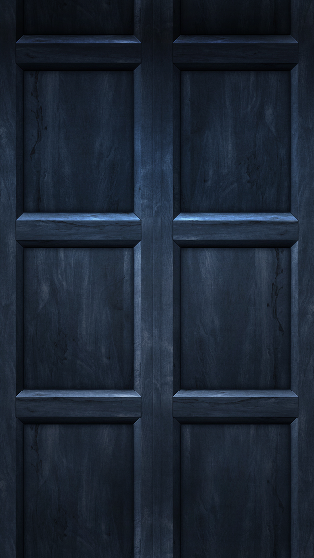Tardis Door HD Wallpaper #8968 - Door HD PNG