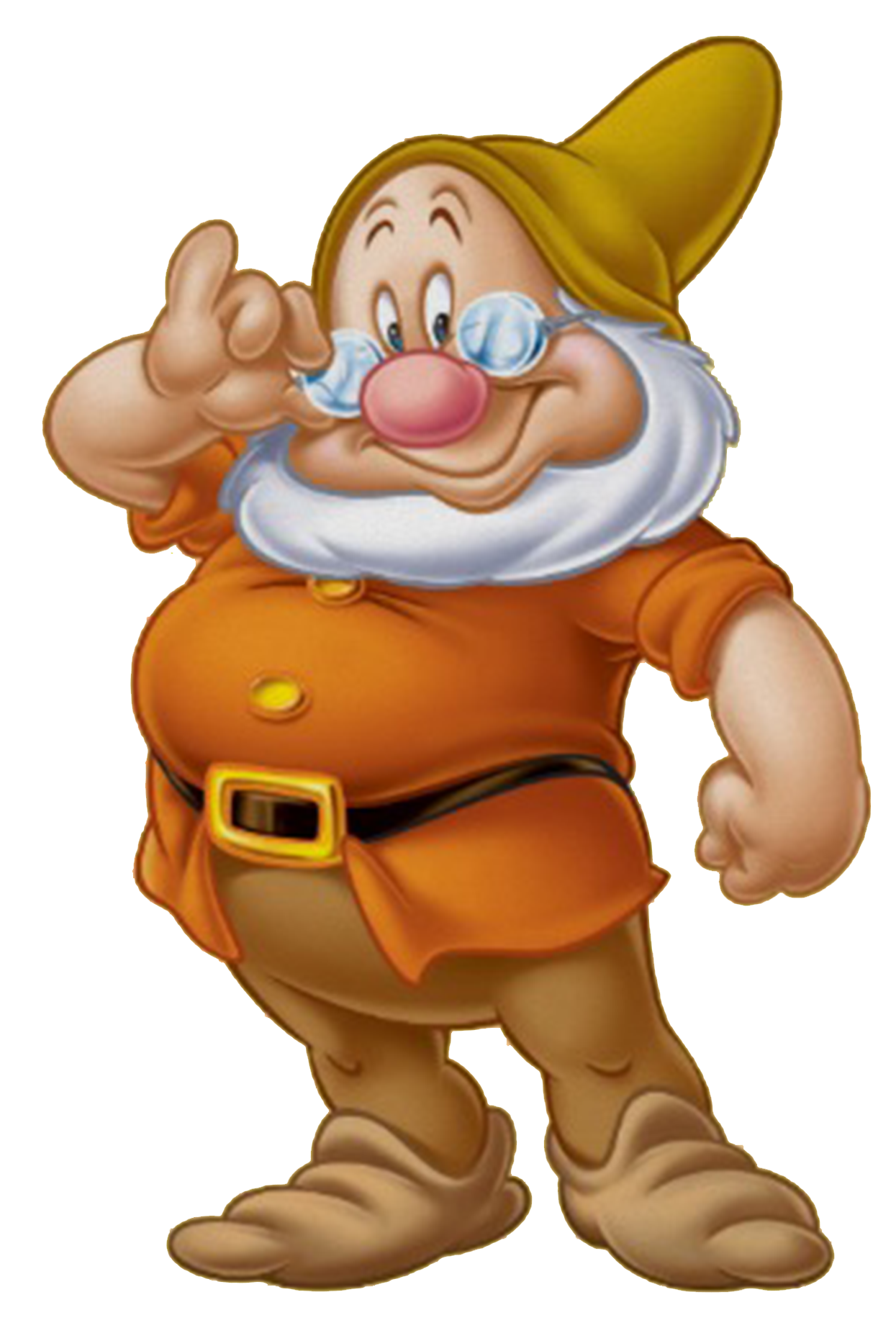 Dopey Dwarf PNG - 83677